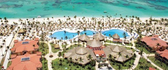 Grand Bahia Principe Bavaro, Punta Cana